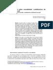 Artigo Marcelo e Eu - Expertise