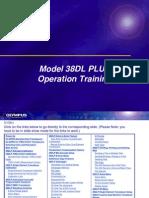 38DLPlus Training
