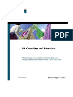 Cisco Press - IP Quality of Service - Vegesna(2001)