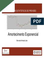 Amortecimento_Exponencial