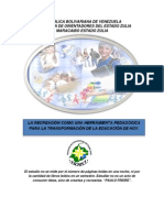 Recreacion Como Herramienta Pedagogica Transformacion Educacion Hoy