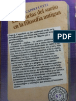 Ángel J. Cappelletti, Las teorías del sueño en la filosofía antigua.pdf