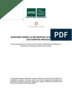 Curso auditoria sobre la revision de la memoria de las cuentas anuales.pdf