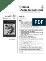 Cdk 120 Gizi Dan Fertilitas