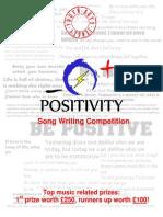 Positvity Application Form 2014-1