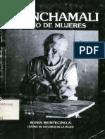 Quinchamalí, Reino de Mujeres