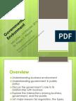 10. Governmental Environment PO - Feb 2014