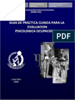 3) Gemo-002 Guia de Evaluacion Psicologica Ocupacional