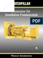 Generator Set Installation Fundamentals