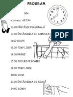 Program Excursie