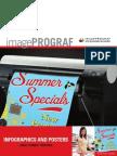 Canon iPF SE Brochure