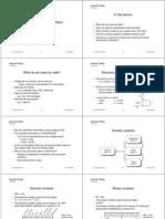 Lecture2 Data Rep