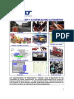 Acciones Contra Contrabando Aduanero