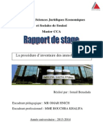Rapport Ismail