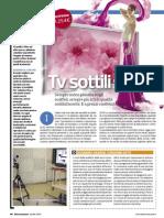 Televisori Lcd e Al Plasma Qualita Sufficiente