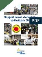 Rapport moral 2013