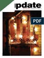 401 Richmond Update Newsletter_SPRING 2014