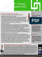 TIM CONSULTING Newsletter Juli 2012