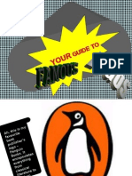 Logos and logos and logos, a short 2D review