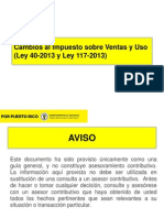 Ley 40-2013 Presentacion IVU