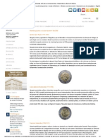 Monedas de 5 pesos conmemorativas, Independencia, Banco de México