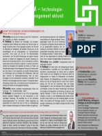 TIM CONSULTING Newsletter Oktober 2012