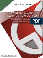 Ángel Poncela - Francisco Suarez
