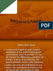 Webqwest Sur La Pollution
