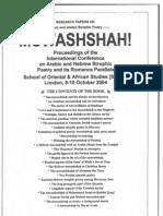 Muwashshah