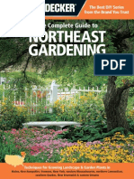 Black & Decker the Complete Guide to Northeast Gardening