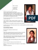 TRAJES TÍPICOS DE ALTA VERAPAZ 02