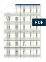 KSE100 Index Points Monthly 1990-2012