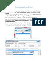 Configurarea si utilizarea programului MerchPharm