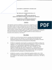 Dr. Donald Prohovich Agreement 02-2014