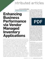 enhancing business performance