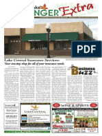 The Maple Lake Messenger Extra