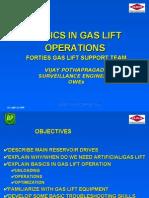 Gas Lift Course