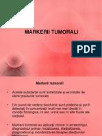 Curs 13 Markerii Tumorali