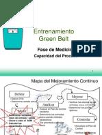 Process Capability (Spanish)