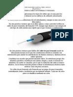 Memoria Cable Cruzado PDF