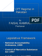 AML Regime in Pakistan