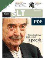 Suplemento Literario GELMAN