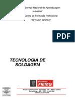 Tecnologia de Soldagem