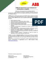 Dimensionamento inst elétricas ABB - doc_2011
