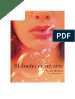 María Border - El dueño de mi arte