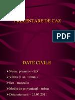 Prezentare Caz - Copie