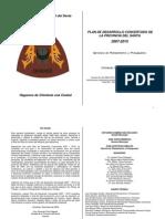 Plan de Desarrollo Concertado de La Provincia de Santa 2007-2015