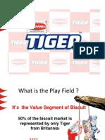 Tiger AWSM Presentation
