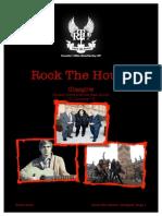Rock the House Michaels Edit