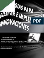 INNOVACION EDUCATIVAA